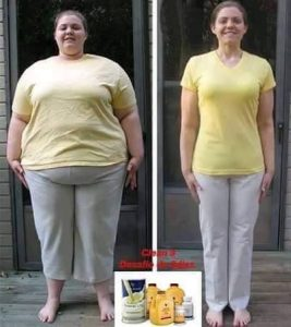 clean 9 weight loss